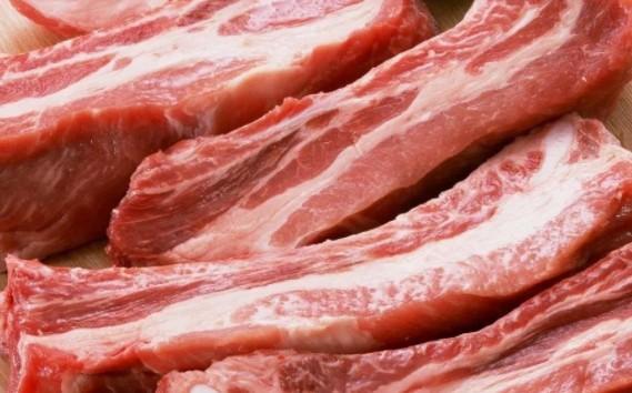 豬肉過度下跌一級預警 養豬戶全面虧損