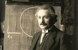 文革2.0 大陸再批愛因斯坦