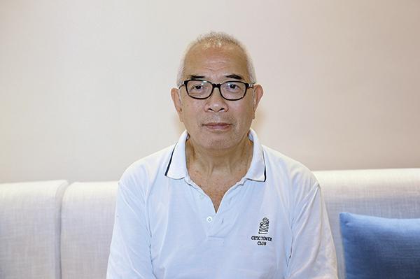 程翔:楚雖三戶 亡秦必楚 小小香港終將令中共政權崩潰