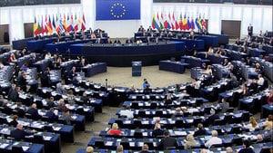 歐議會大會宣布制止中共活摘器官書面聲明