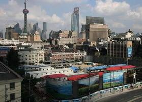 上海官場震動 應勇任上海市副市長