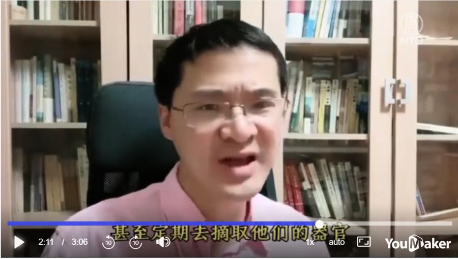 學者網紅羅翔微博清空 下一步誰會被禁言?
