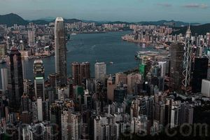 台灣線上國際記者會 探討香港失去的自由