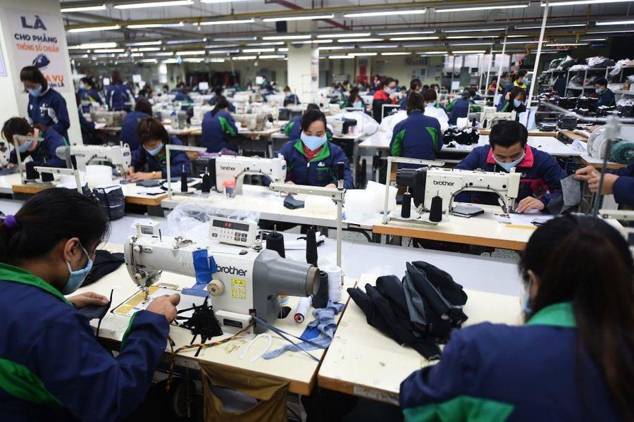 【越南PMI】6月疫情首次全面肆虐 工廠被迫關閉