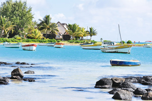 毛里求斯,印度洋的明珠