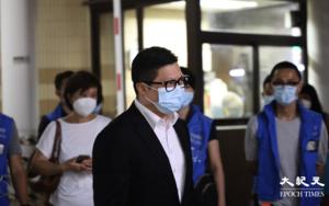 【凌晨突發】鄧炳強稱意圖謀殺警再自殺案成因 是有人煽動仇恨