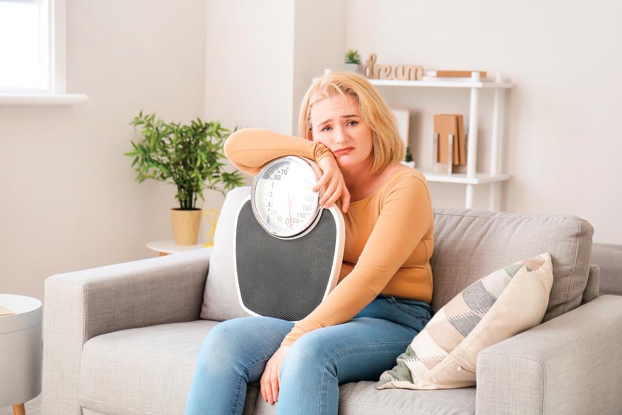 造成肥胖的原因到底是甚麼?3大荷爾蒙恐是真正元兇