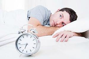 打盹醒起來不如一次性起床