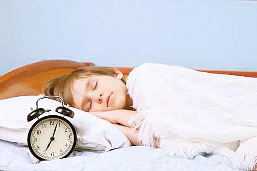 5種「殺傷性叫醒」 不要這樣叫孩子起床