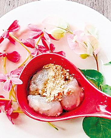 健康無負擔 日式黑糖蕨餅