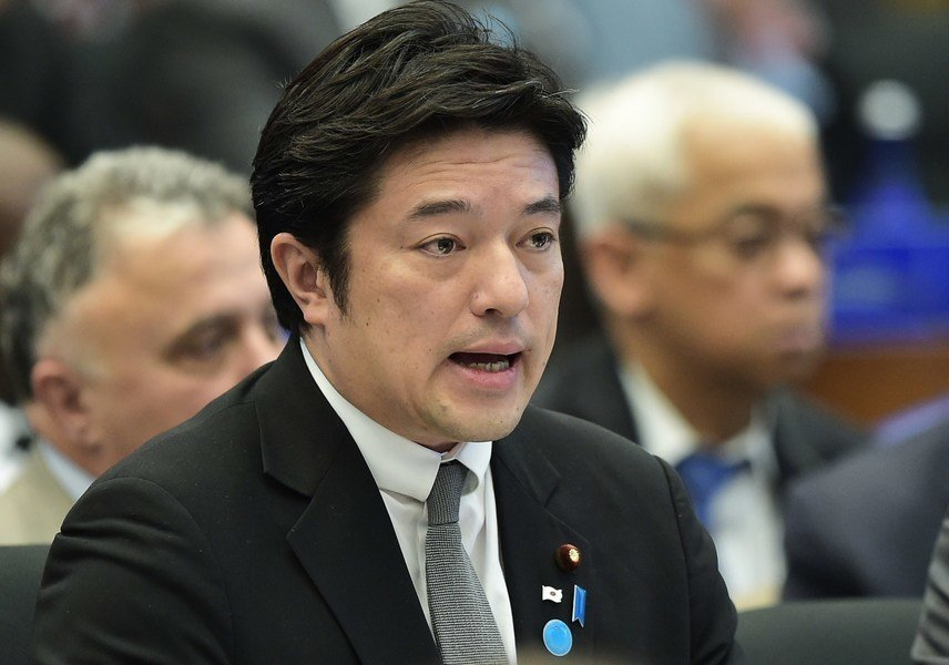 日本高官再度公開稱台灣為國家 美媒解析幕後推手