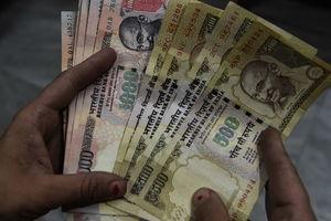 【外匯儲備】印度一周增加0.84%至6,090億美元