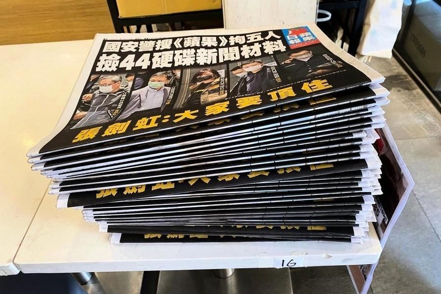 台灣中山大學宣布蒐集香港文物 建立港文化典藏