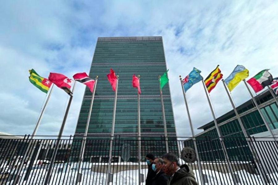 國安法被「武器化」 聯合國人權專家促中共廢惡法【影片】