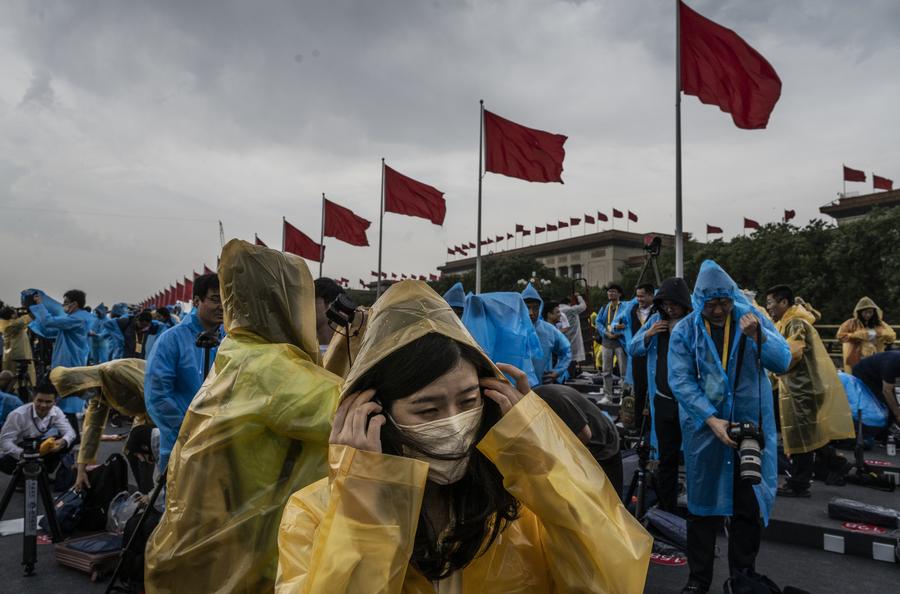中共百年黨慶之日已有3.8億人退出其組織