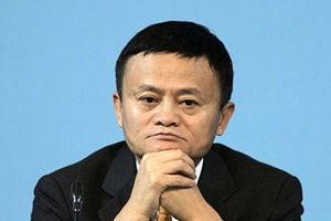 馬雲缺席中共黨慶 抵押股權給國際投行