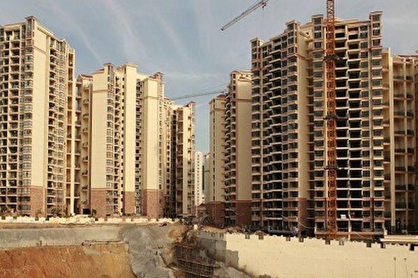 中國爛尾樓猖獗 萬科董座: 房地產輝煌時代已逝