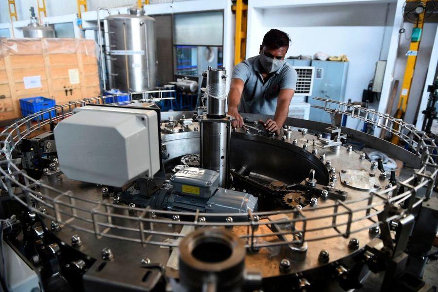 【印度PMI】6月因疫限跌落收縮區 廠商仍繼續投資