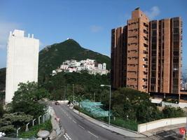 刷新全球最貴紀錄 香港豪宅車位賣出天價