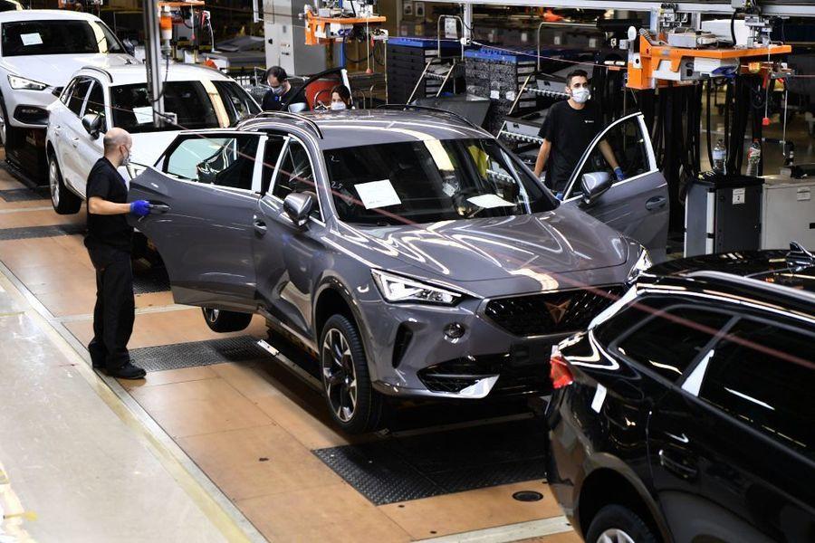 【歐元區PMI】6月大好形勢持續 汽車銷售理想