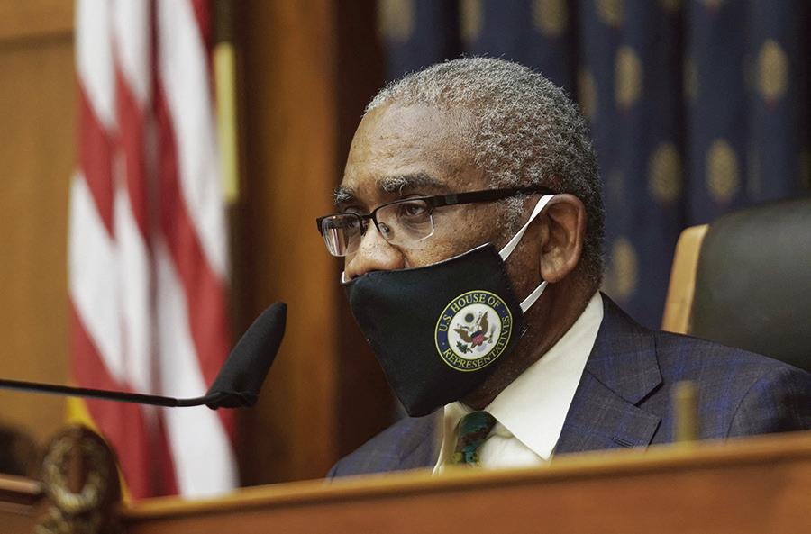 抗共立法在美眾議院遇阻