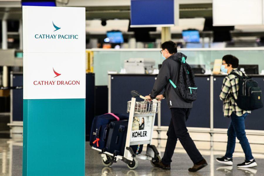 香港移民潮在繼續 英國台灣是首選【影片】
