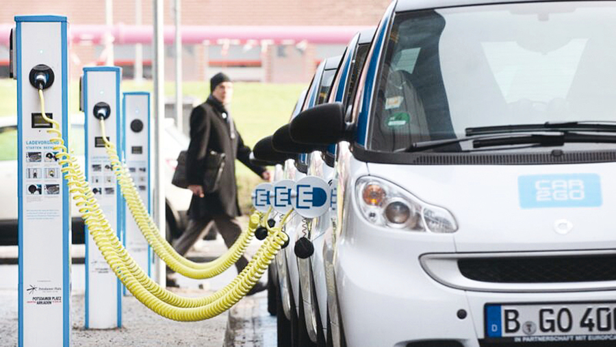 【財商天下】動力電池污染 新能源汽車致命傷