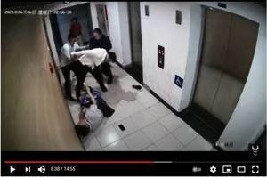 中共央企黨委書記暴打兩名IAA院士