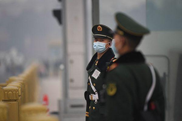 專家:中共黨慶高層氣氛詭異 凸顯政權末日危機