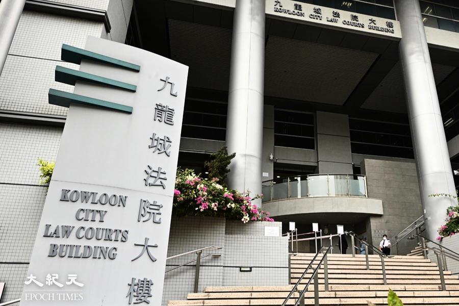本港首宗變種涉隱瞞行蹤 印度裔男判監3個月 菲籍女判監20日