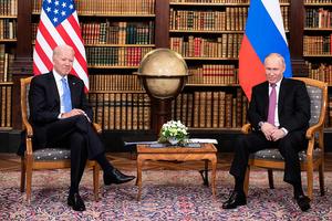中俄走近卻缺少新政策 專家談美中俄微妙關係