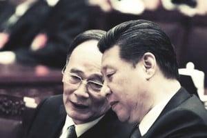 陳思敏:習王查人大賄選 遼寧官場大變天