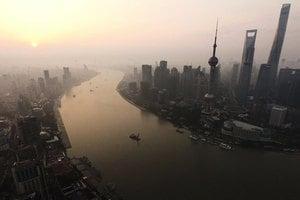 《永別了上海》在大陸中產朋友圈「刷屏」