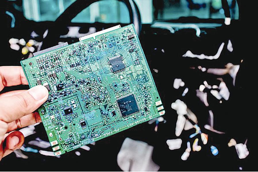 【財商天下】突破晶片困局 中國豪砸一萬億?