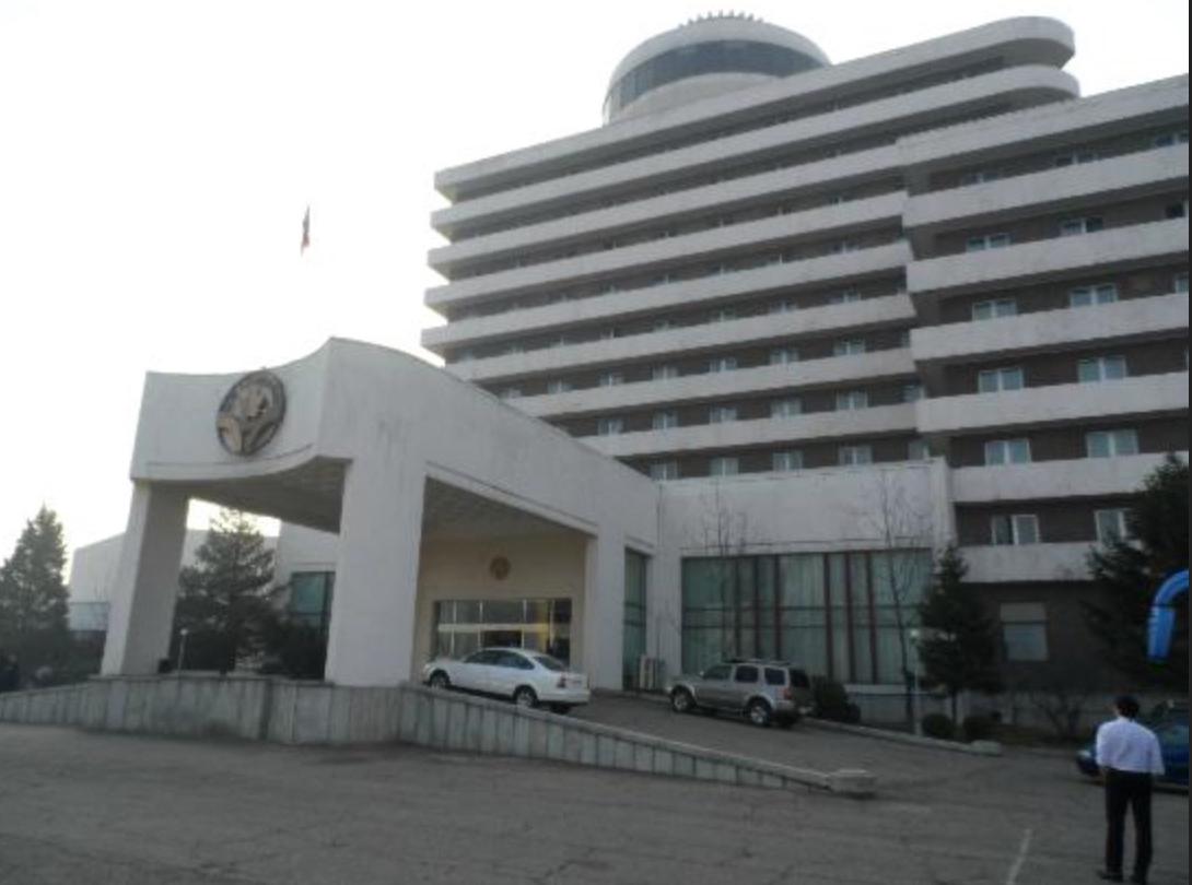 兩江飯店。(TripAdvisor網站)