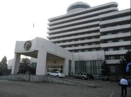 北韓「六星級」旅館住客:不及西方監獄