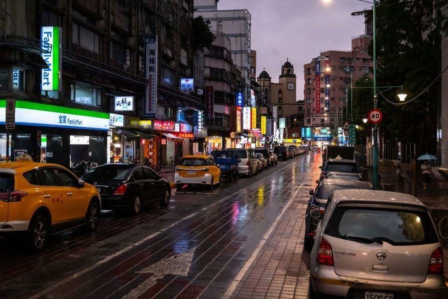 【台灣CCI指數】6月疫情升溫導致6大信心指標全悲觀