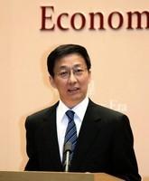 謝天奇:津滬官場震盪驚人相似 韓正不妙?