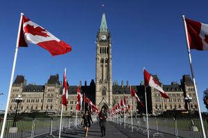 加拿大港人呼籲加國議會完善「救生艇」計劃