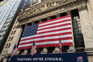 金融時報:赴美上市中企 逾三分之二跌破發行價