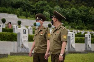朝鮮是否需要疫苗 金正恩似乎難下決定