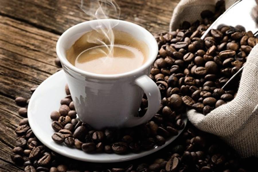 研究:喝咖啡有助預防慢性肝病