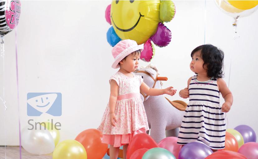 0-6歲是孩童改變性格的黃金期,了解天賦個性,就有機會改變命運(PSYGene提供)