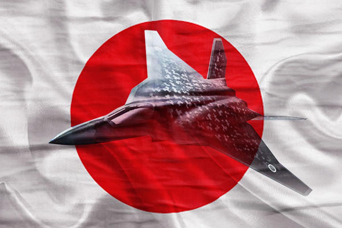 未來10年,日本空軍將成為地區主導力量。(大紀元製圖)