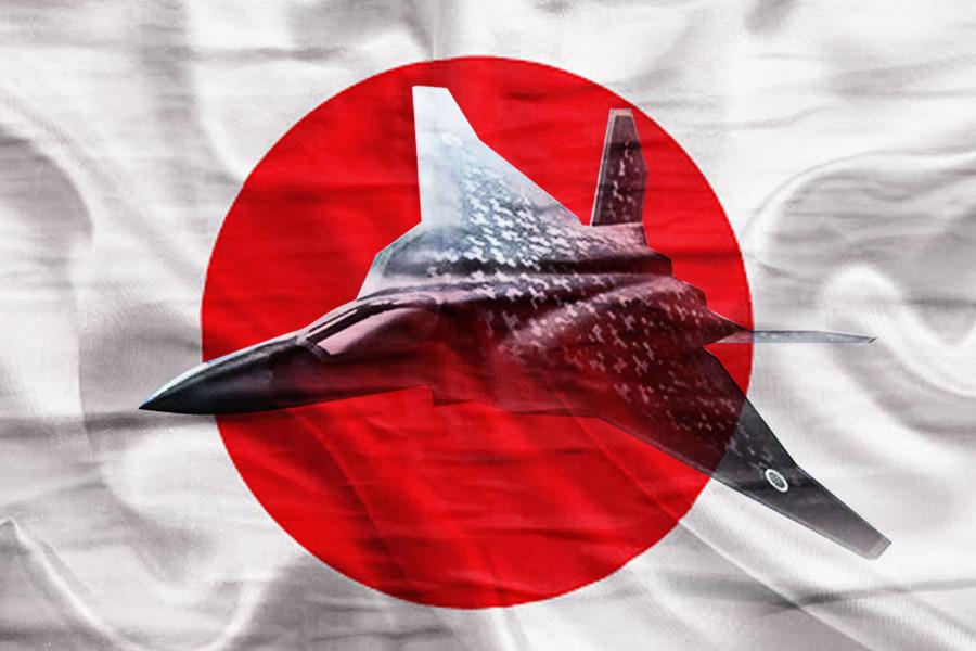 【軍事熱點】 未來10年 日本空軍將成為地區主導力量
