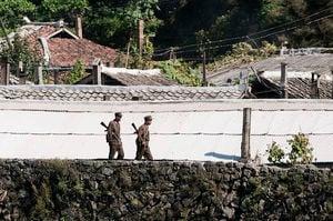 傳北韓軍界將領被降級 疑與疫情和缺糧有關