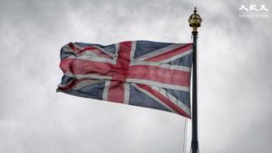 英國會報告促放寬BNO  鄭文傑:97後年青人需受保護