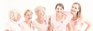 乳癌最常見的不是痛! 名醫:四症狀最該警惕