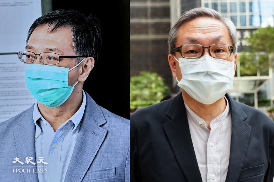 壹傳媒高層周達權、張劍虹等3人辭職 聯交所要求評估能否持續上市