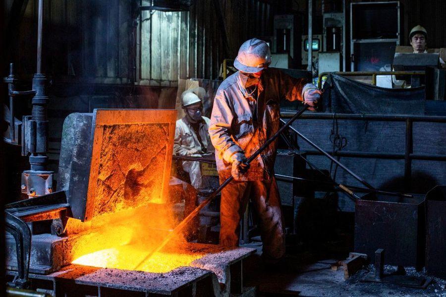 【大陸PPI】大陸6月出產價上漲8.8% 當中原材料飆18%